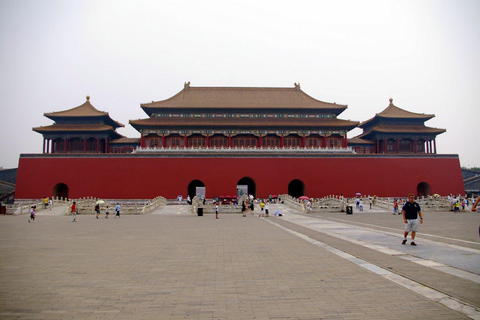 Самостоятельно в Пекин отзыв. Guangzhou отзыв