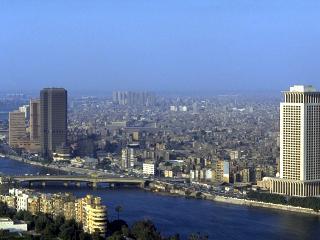 Отзыв Из Хургады в Каир