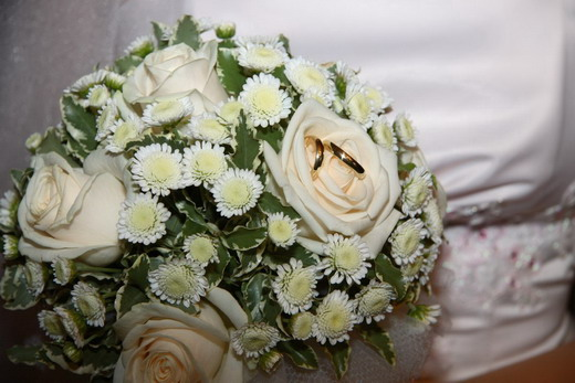 Этапы подготовки к свадьбе