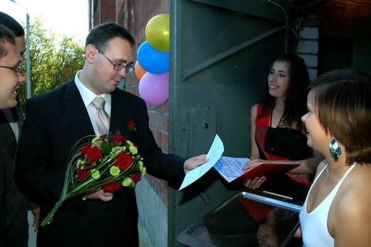 Смс на свадьбу уже 1 год