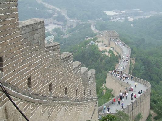 Отзыв о Пекине